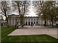 TQ3877 : Discover Greenwich - The Old Royal Naval College by David Dixon