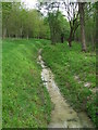 TL6959 : Stream by Keith Evans