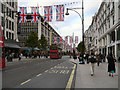 TQ2881 : Oxford Street by David Dixon