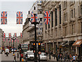 TQ2881 : Regent Street by David Dixon