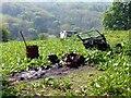 SK0348 : Land Rover graveyard : Week 21