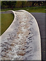TQ2679 : The Diana, Princess of Wales Memorial Fountain by David Dixon
