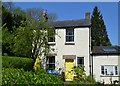 SK2957 : Another cottage at Upperwood, Matlock Bath by Neil Theasby