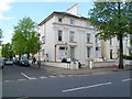 TQ2683 : Corner of Abbey Road and Abbey Gardens, London NW8 by John Grayson