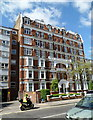 TQ2683 : Abbey Court, Abbey Road, London NW8 by John Grayson