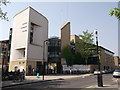 TQ3383 : Hoxton Community College by David Anstiss