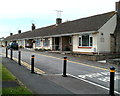 ST4363 : Chestnut Close bungalows, Congresbury by John Grayson