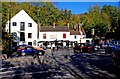 SJ6603 : The Malthouse (1), Wharfage, Ironbridge by P L Chadwick