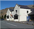 SH6455 : Pen-y-pass Youth Hostel, Snowdonia by John Grayson