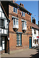 SK1109 : 16 Dam Street, Lichfield by David Kemp