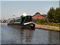 SJ4077 : Shropshire Union Canal by David Dixon