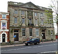 SO9490 : Grade II listed former main post office, Dudley by John Grayson
