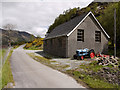 NG9319 : 'Free' Church, Kintail by Trevor Littlewood