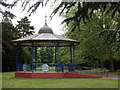 TQ1770 : Bandstand, Kingston by Colin Smith