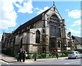 TQ2385 : St Michaels Church of Jesus Christ (Apostolic), Cricklewood by John Grayson