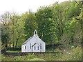 NR7992 : Bellanoch Church by Patrick Mackie