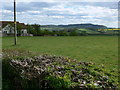SO7671 : View towards Abberley Hill by Mat Fascione