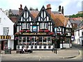 TA0488 : The Newcastle Packet Pub, Scarborough by John M Wheatley