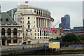 TQ3180 : London - Unilever House by Chris Talbot