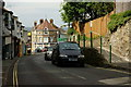 SZ5881 : High Street, Shanklin, Isle of Wight by Peter Trimming