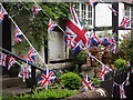 TQ0747 : Diamond Jubilee in Shere by Colin Smith
