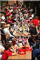 SK8870 : Jubilee street party : Week 23