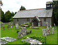 SO0030 : St Cynog's Church, Battle by John Grayson