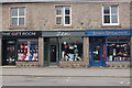 NO6995 : Shops in Banchory by Stephen McKay