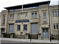 TQ3684 : The Public Baths at  Wick Community Centre by Ian S