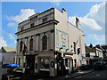 TQ3104 : The Prince Albert, Trafalgar Street / Frederick Place, BN1 by Mike Quinn