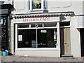 TQ3104 : Kitchen Cafe, Trafalgar Street, BN1 by Mike Quinn