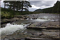 NO0689 : River Dee, Linn of Dee by Stephen McKay