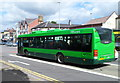 ST3288 : Nottingham Network bus 216 in Newport by John Grayson