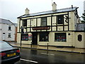 SE3321 : The College public house, Wakefield by Ian S