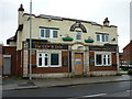 SE3121 : The Cock Inn, Batley Road, Alverthorpe by Ian S