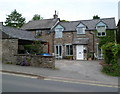 SO2342 : Hay Stables guest house, Hay-on-Wye by John Grayson