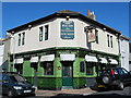 TQ3104 : The Montreal Arms, Albion Hill / Montreal Road, BN2 by Mike Quinn