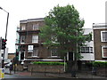 TQ3075 : No 194 and No 196 Clapham Park Road by David Anstiss