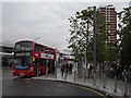 TQ2379 : Shepherd's Bush by Colin Smith