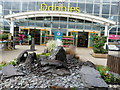NS3621 : Dobbies Garden Centre by Billy McCrorie