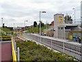SD8600 : Monsall Tram Station by Gerald England