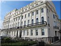 TQ3203 : Portland House, Marine Parade / Portland Place, BN2 by Mike Quinn