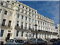 TQ3203 : Portland House, Marine Parade / Portland Place. BN2 (2) by Mike Quinn