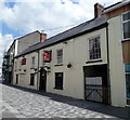 SO0405 : Grade II listed Crown Inn, Merthyr Tydfil by John Grayson