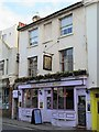 TQ3203 : The Barley Mow, St. George's Road, BN2 by Mike Quinn