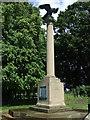 TL1690 : Norman Cross Memorial by JThomas