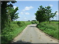 TL8634 : Pebmarsh Road by Keith Evans
