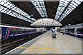 NS5965 : Glasgow Queen Street Station by Robert Stalham