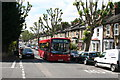 TQ3575 : Nunhead:  Kimberley Avenue by Dr Neil Clifton