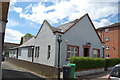 NS2982 : Masonic Lodge, Helensburgh, Dunbartonshire by Jim Campbell
